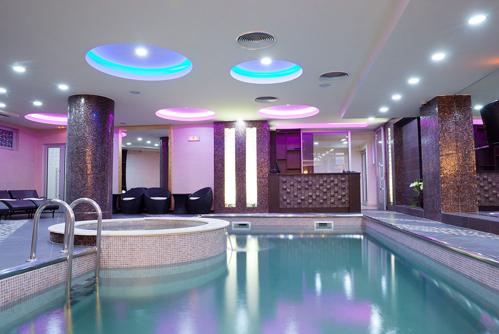 LETNJI SPA VIKEND
